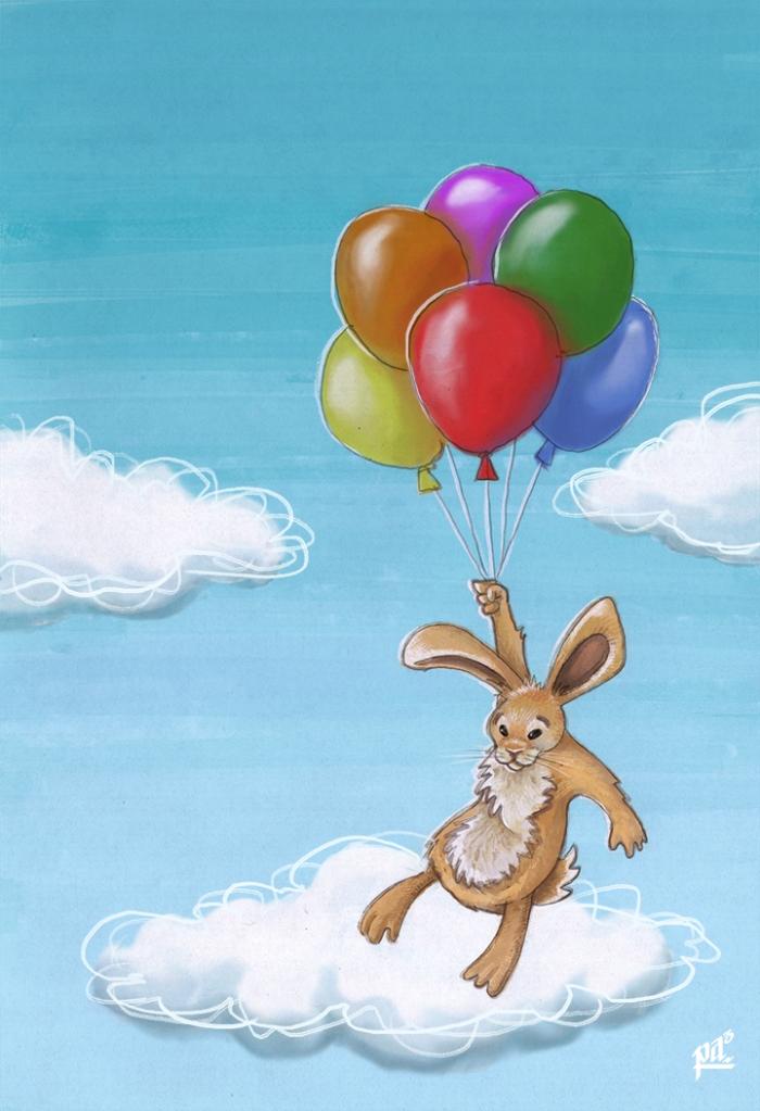 H - Balloons