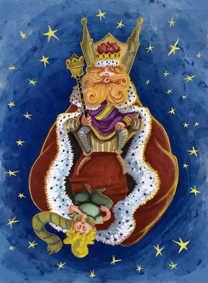 El Principito Rey