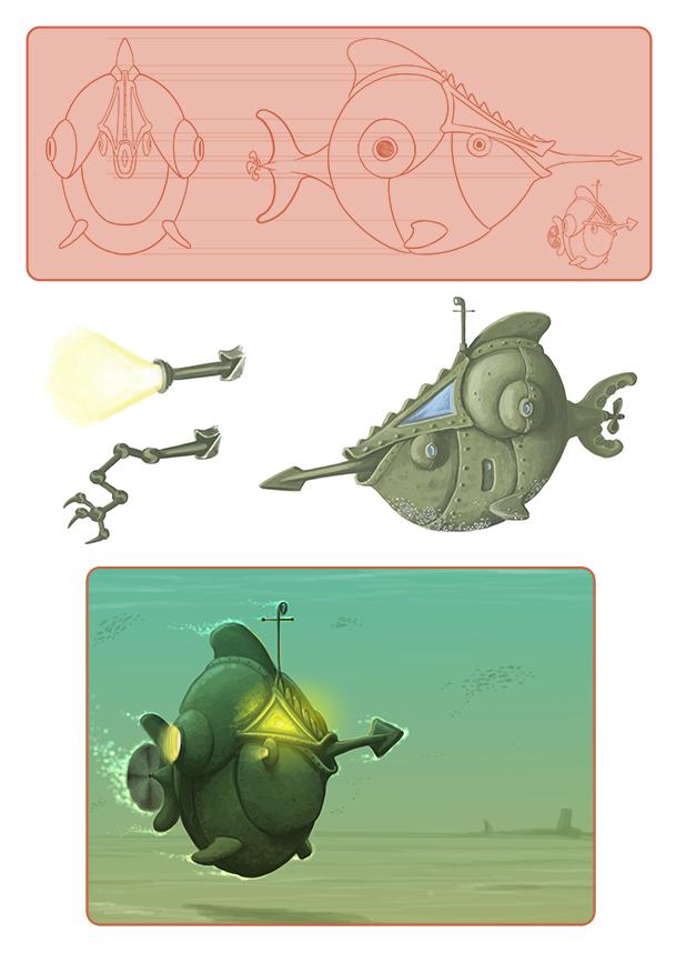 Nautilus Concept