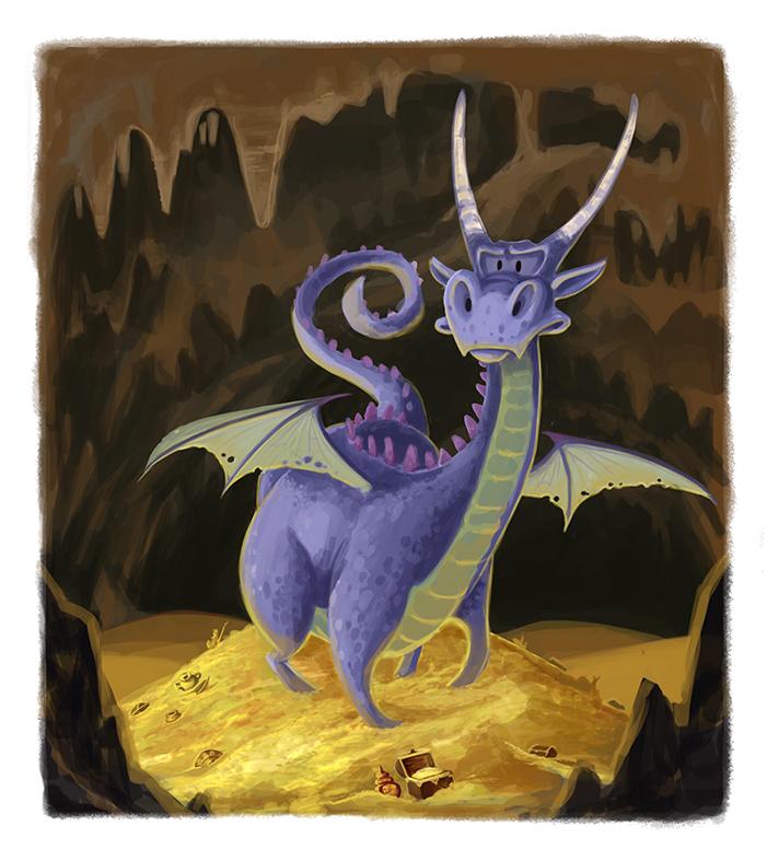 Dragón 2